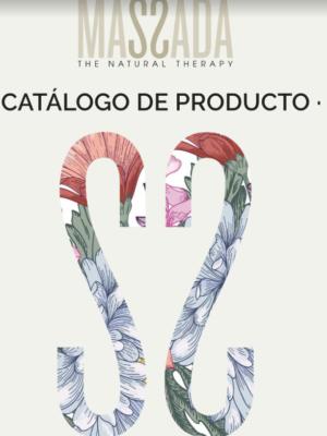 Catálogo Producto